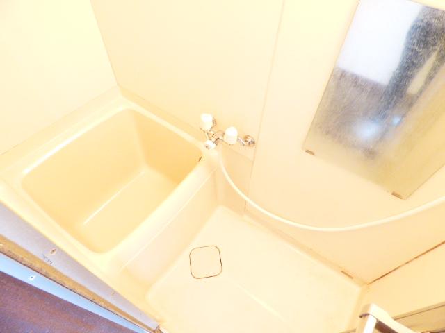 コーポ芝田 302号室の風呂