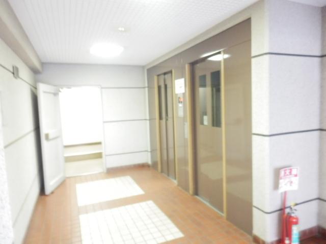 津田沼スカイハイツ 807号室のその他共有