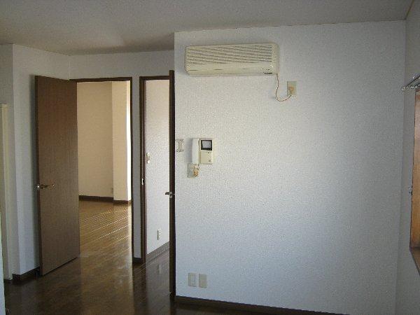 エルム日吉 102号室の設備