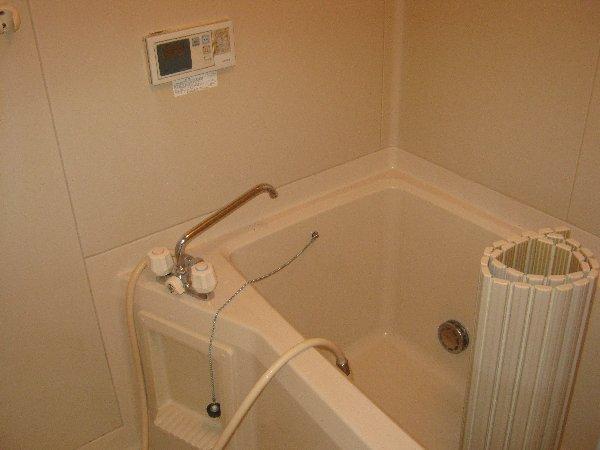 エルム日吉 102号室の風呂