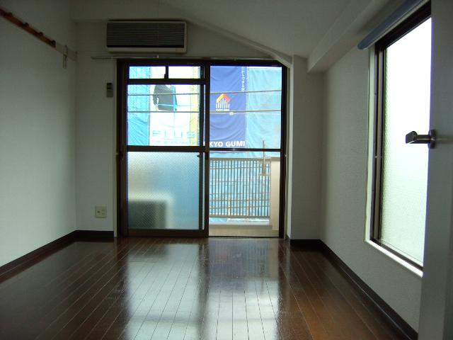 クレセントハウスⅡ 306号室の風呂