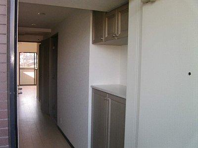 ライオンズマンション武蔵小杉東 303号室のその他