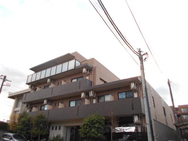 Refinado・Piso外観写真