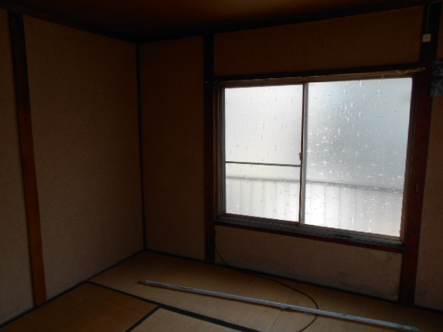 日の出荘 2号室のその他