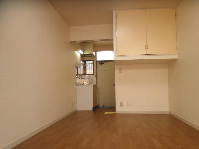 ロゼ4 425号室の居室