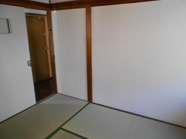 山下ハイツ 201号室のその他