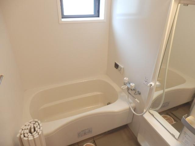 アフロディテ 105号室の風呂