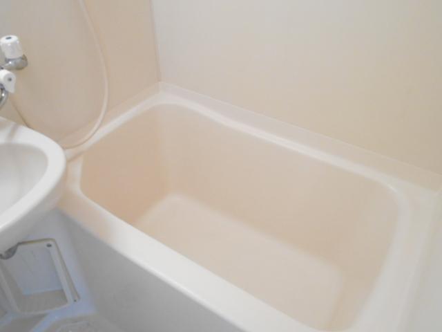 DRホームズ杉並桃井 201号室の風呂
