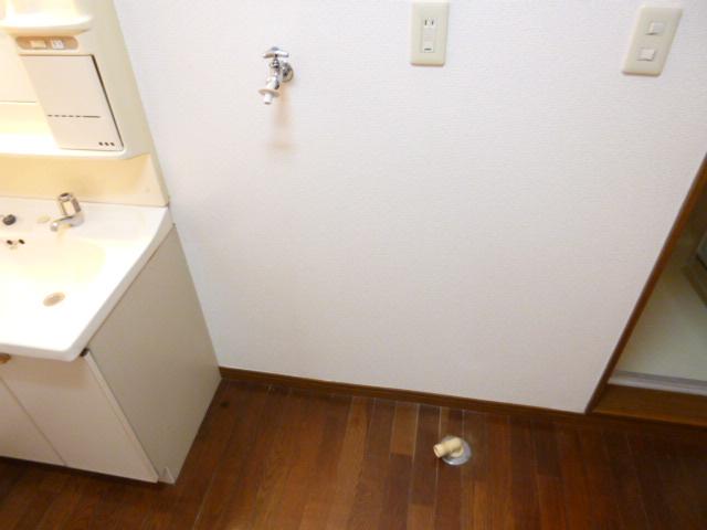 未貴ハイムABC棟 A102号室のその他
