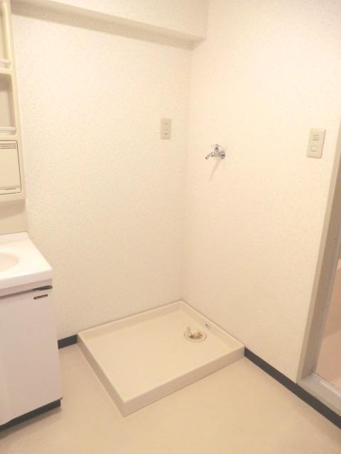 パークシティ浦和Ⅱ 206号室のその他