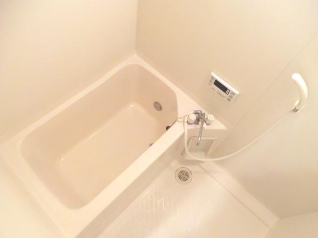 パークシティ浦和Ⅱ 206号室の風呂