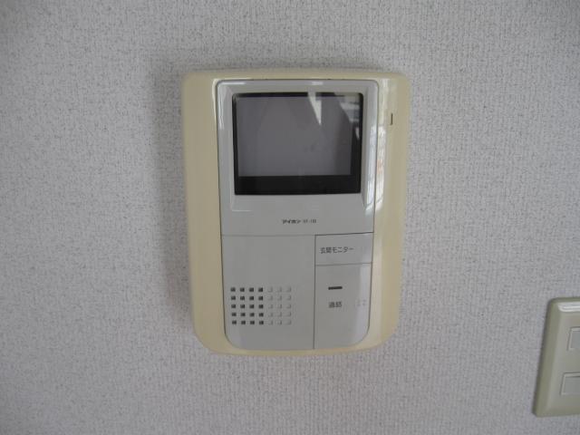 コーポラス小山 301号室のセキュリティ