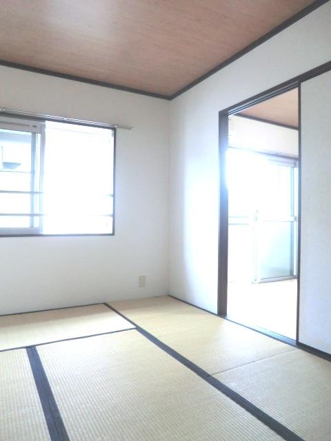 サンウィンズ 202号室のその他部屋