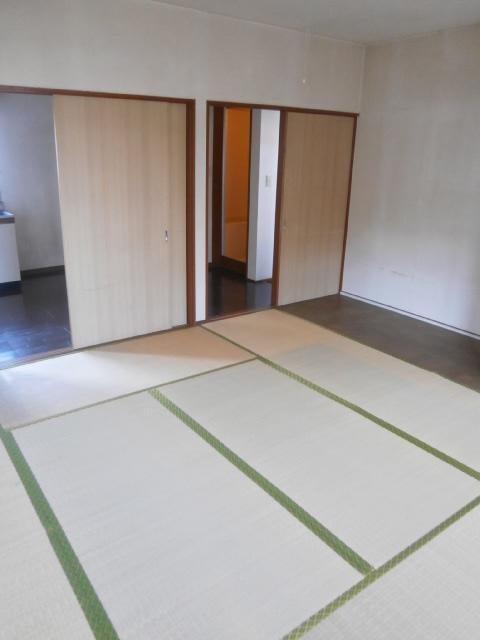 品田ハイツ 201号室のその他部屋