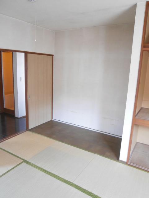 品田ハイツ 201号室のその他