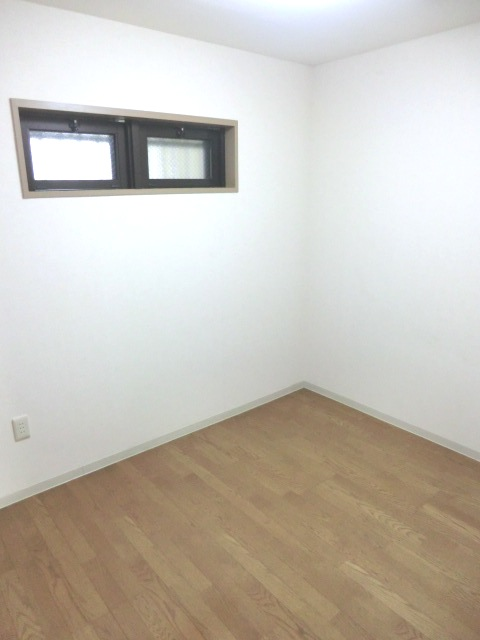 ONE'S STAGE 神明 202号室のリビング