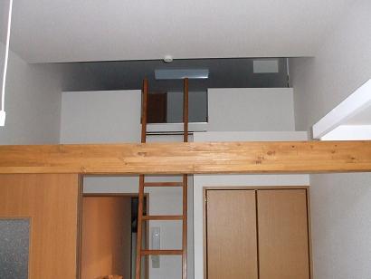 グランパルクⅣ 4105号室のその他