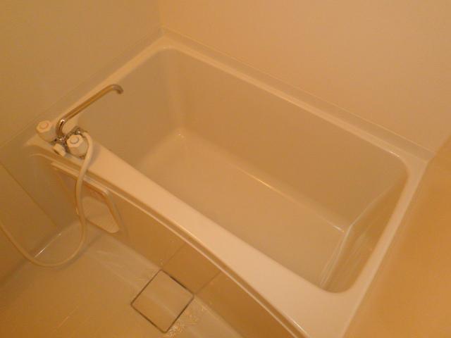 will Do南浦和 307号室の風呂
