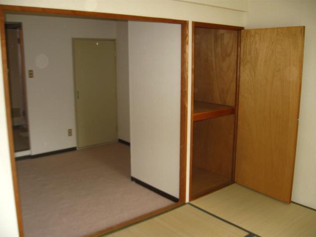 与野第三宝コーポ 308号室のその他
