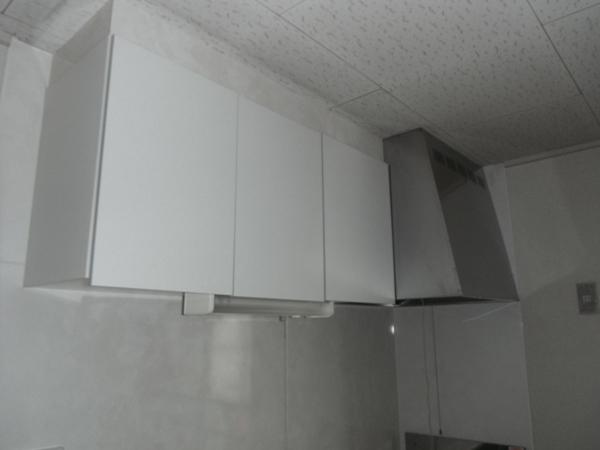 ファームハイツA 205号室の収納