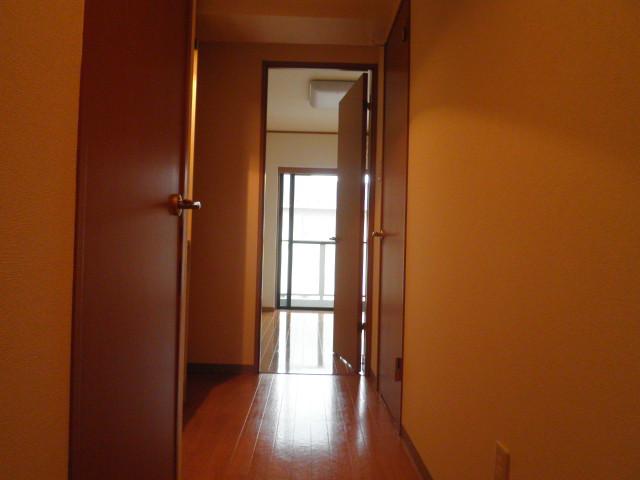 ル・モンヴェール 205号室のその他