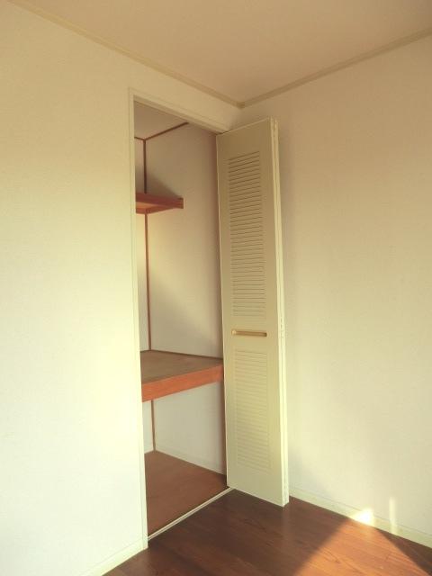 グランディール富士 3-201号室のその他