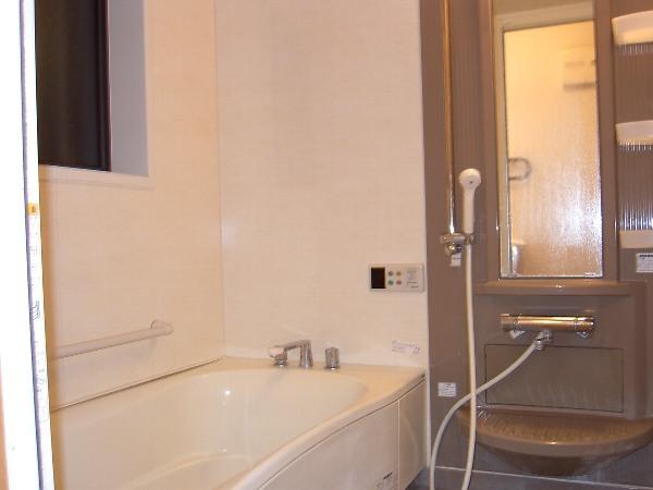 コンフォート飯能A 00202号室の風呂