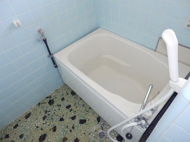 SKハイツ 202号室の風呂