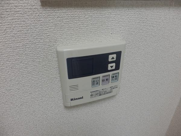 エクメーネ 305号室の設備