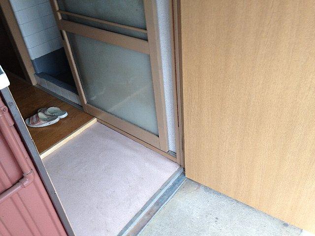 第2里美荘 202号室のセキュリティ