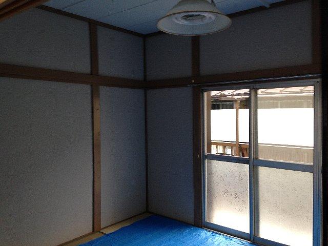 第2里美荘 202号室の設備