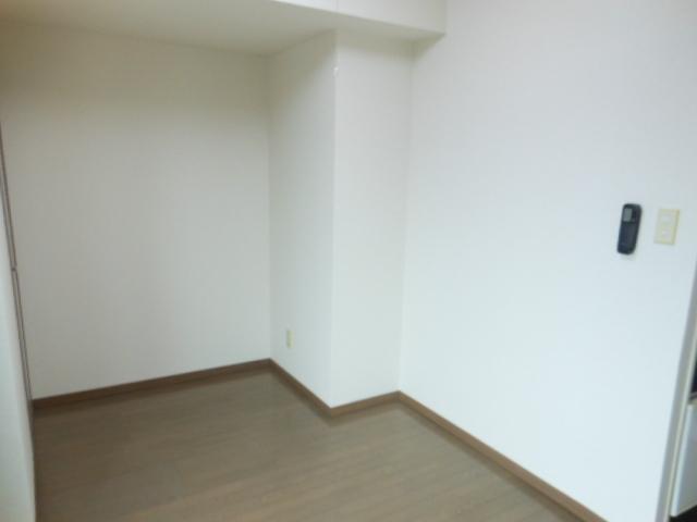 リビエール林 506号室のリビング