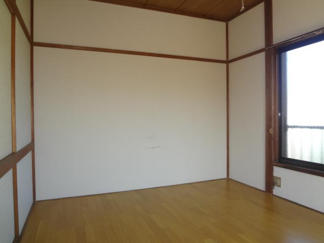 山根荘 205号室のその他