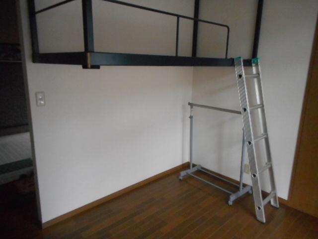 プチメゾン牧ケ谷 102号室の設備