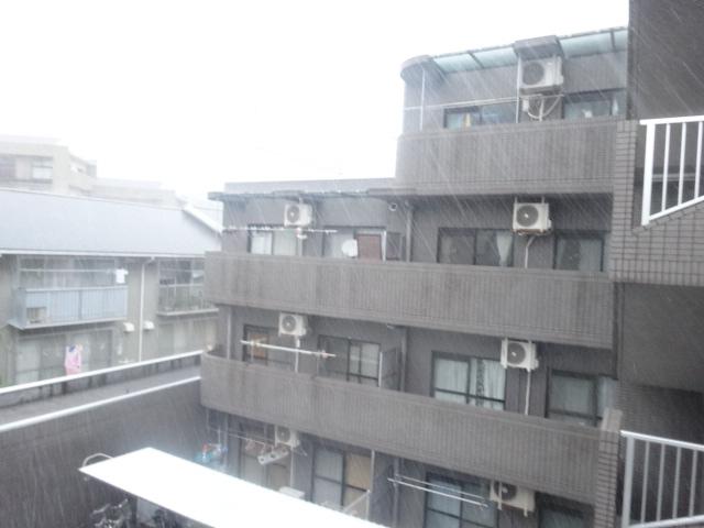 若葉第一ビル 301号室の景色