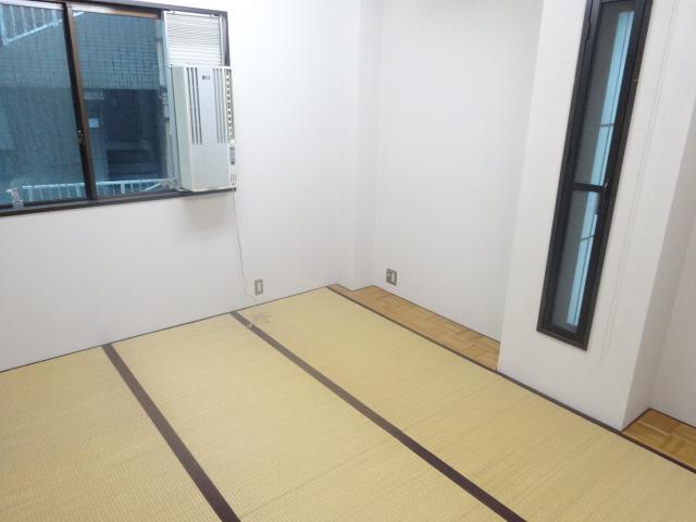 若葉第一ビル 301号室の居室