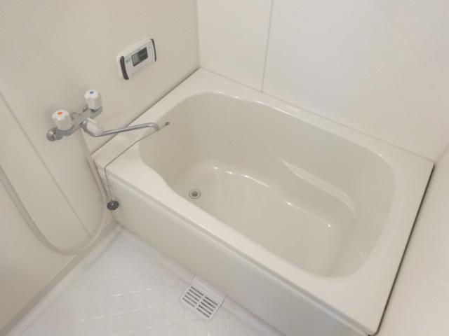 若葉第一ビル 301号室の風呂