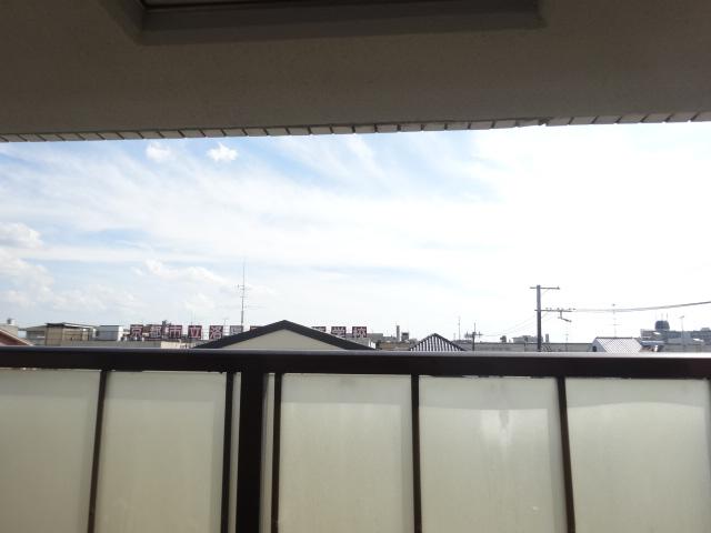ラ・パルフェ・ド・プレオ 503号室の景色