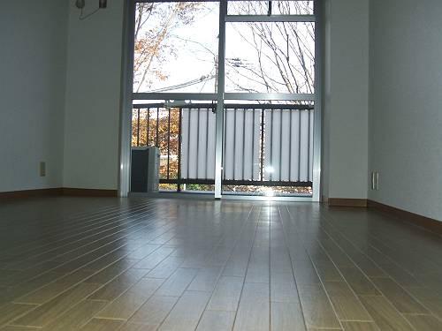 洛西みやびビル 208号室の景色