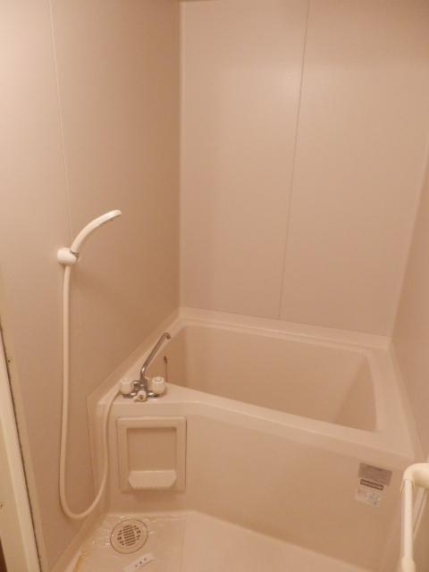 COMFORT97 101号室の風呂