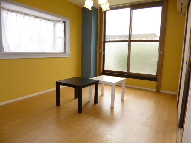 ファミーナシオンA 202号室のその他