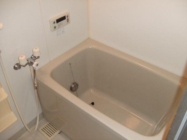 第10秋葉ビル 208号室の風呂