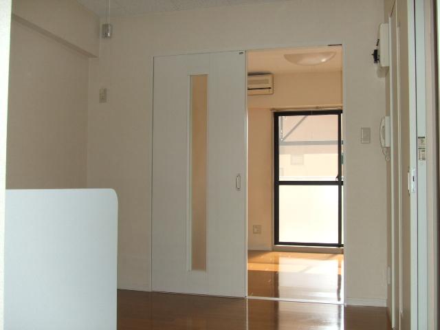 第10秋葉ビル 208号室のその他共有