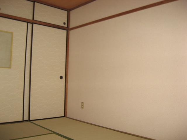 レジデンス中村第1 401号室の居室