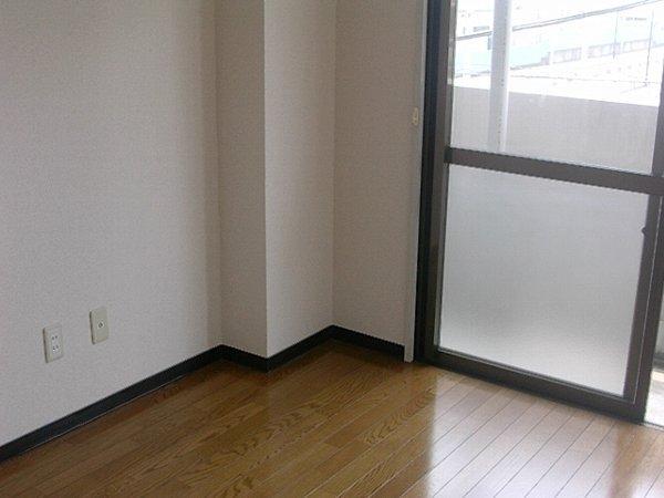 ハイデンス森 303号室のその他