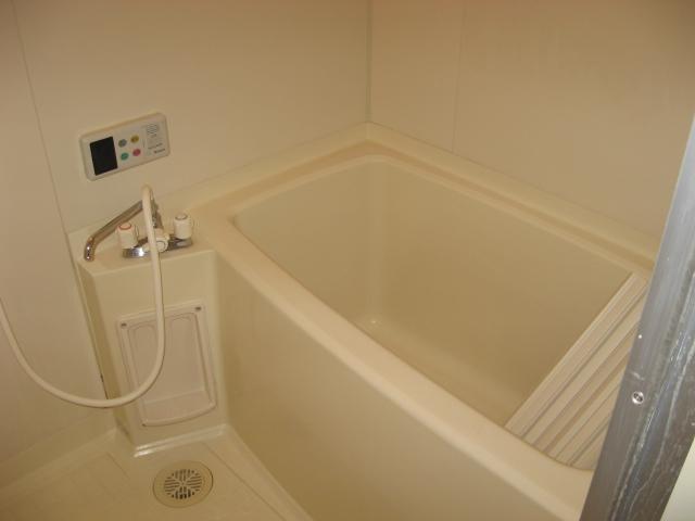 グリーンパークタニグチ 301号室の風呂