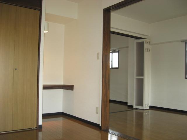 グリーンパークタニグチ 301号室のその他部屋
