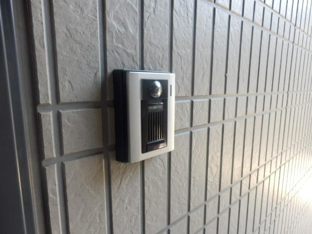 ウィン中浦和 102号室のセキュリティ