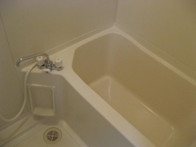 グリーンパークタニグチⅡ 103号室の風呂