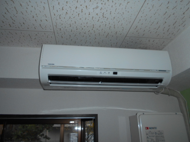 ハイムエスポワール 301号室の設備